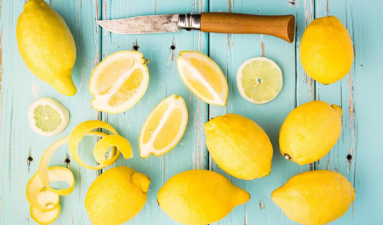 Хранение лимонов в домашних условиях