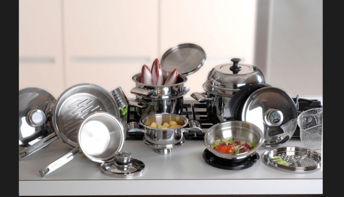 посуда для индукционных плит