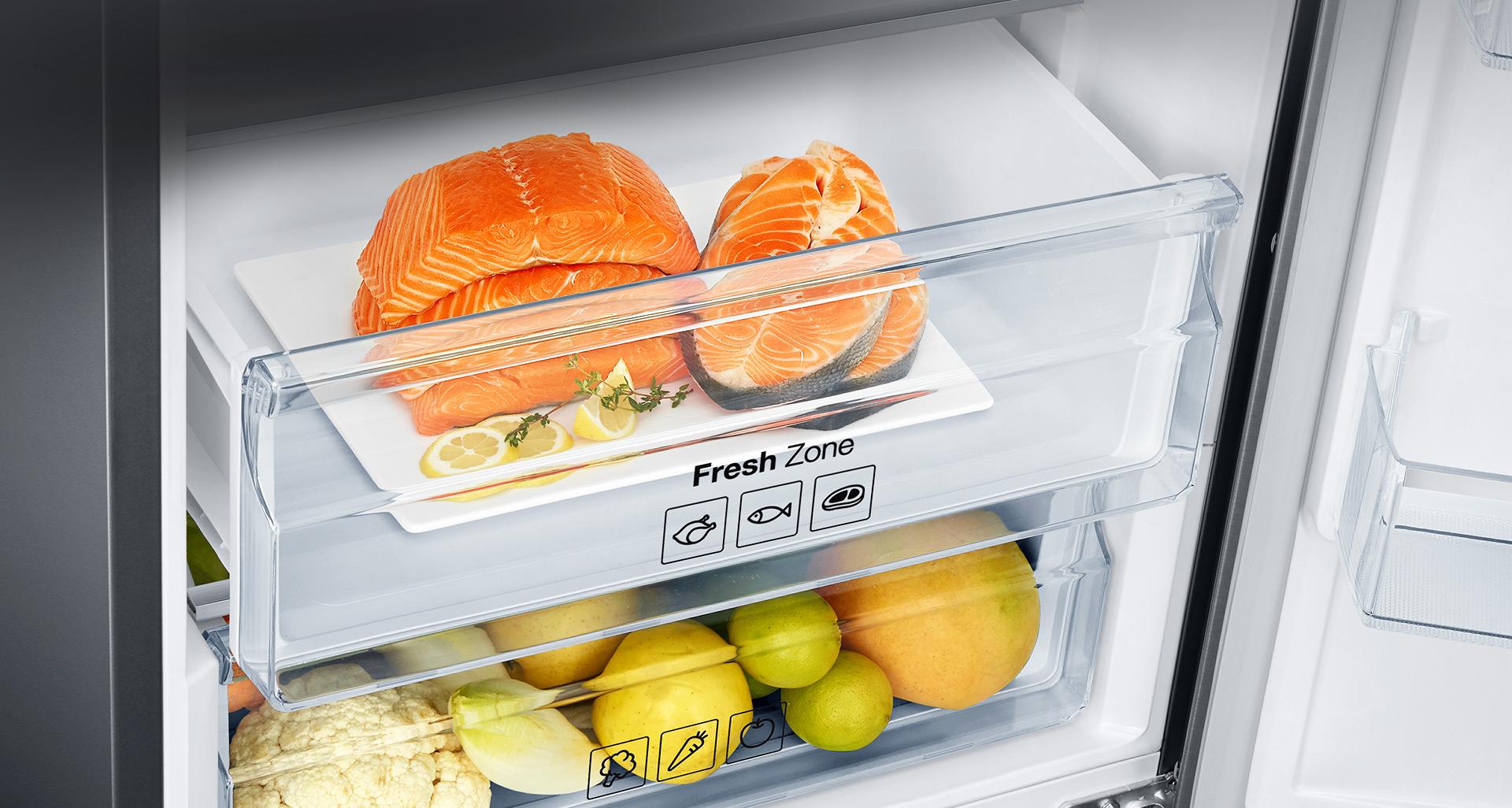 Какая оптимальная температура должна быть в холодильнике