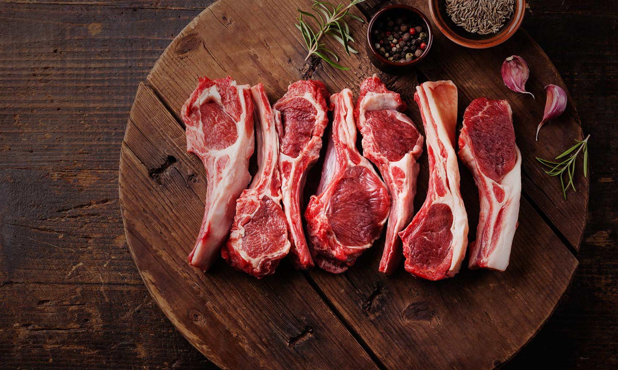 Сколько хранится мясо в холодильнике народные и общепризнанные способы