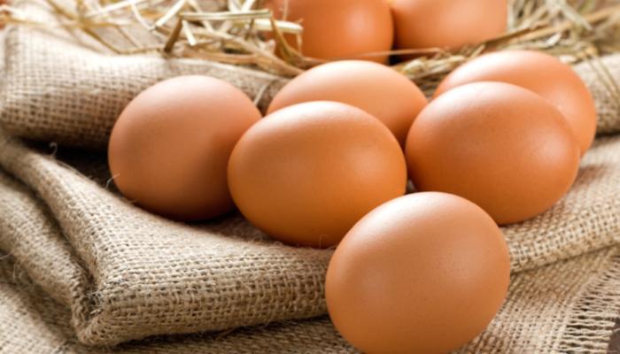 как обработать домашние яйца